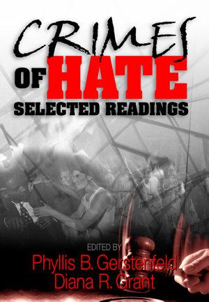 Crimes of Hate PDF