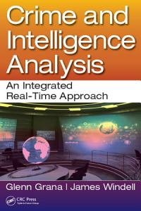 Crime and Intelligence Analysis