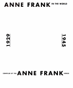 Anne Frank in the World  1929 1945 PDF
