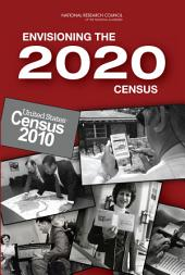 Envisioning the 2020 Census