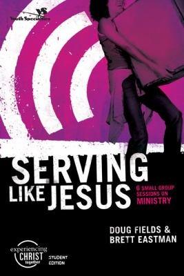 Serving Like Christ