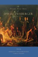 Moravian Mission Diaries of David Zeisberger PDF