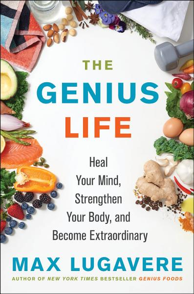 Download The Genius Life Book