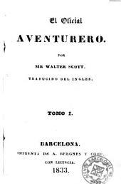 El Oficial aventurero, 1-2