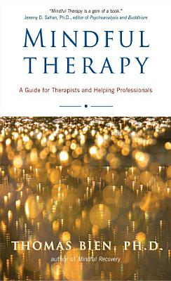 Mindful Therapy PDF