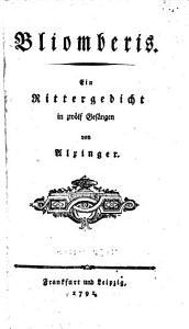 Bliomberis PDF