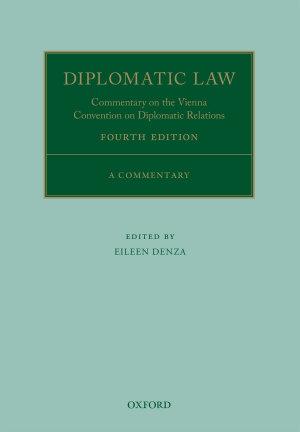 Diplomatic Law