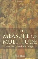 The Measure of Multitude PDF