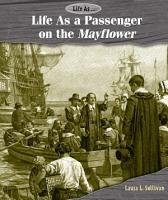 Life As a Passenger on the Mayflower PDF