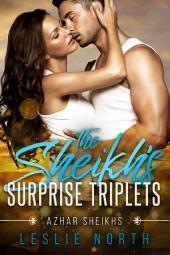 The Sheikh's Surprise Triplets