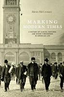 Marking Modern Times PDF