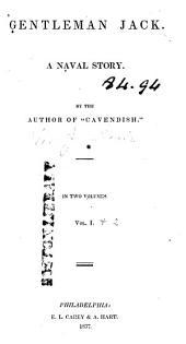 Gentleman Jack: a naval story