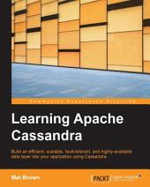 Learning Apache Cassandra