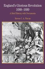 England's Glorious Revolution 1688-1689