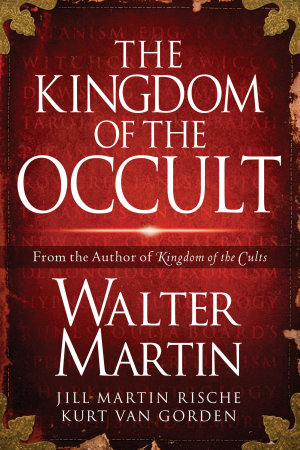 The Kingdom of the Occult PDF