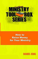 How to Raise Money for Your Ministry PDF