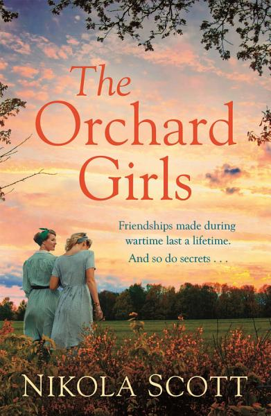 Download The Orchard Girls Book