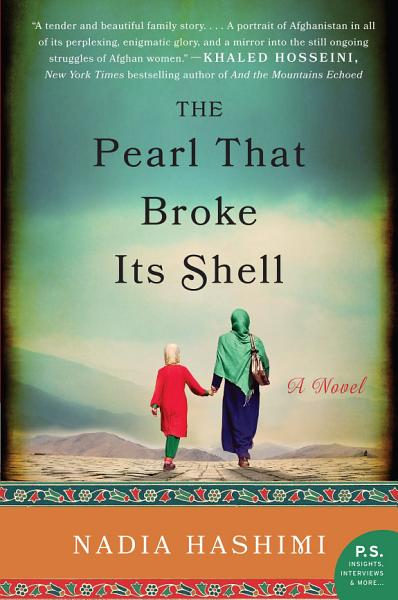Download The Pearl that Broke Its Shell Book