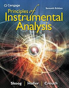 Principles of Instrumental Analysis PDF