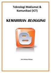 KEMAHIRAN BLOGGING (MALAY)