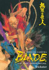 Blade of the Immortal Volume 15: Trickster