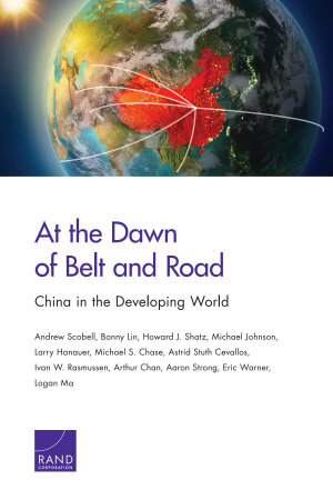 At the Dawn of Belt and Road