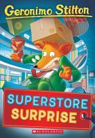 Superstore Surprise  Geronimo Stilton  76  PDF