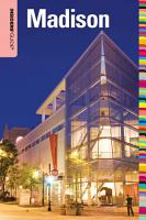 Insiders  Guide   to Madison  WI PDF