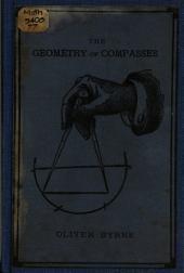 Geometry of Compasses