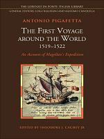 First Voyage Around the World  1519 1522  PDF