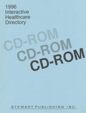 1996 Healthcare CD ROM CD i Directory PDF