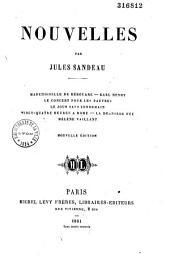 Mademoiselle de Kérouare