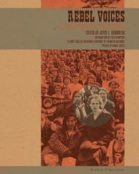 Rebel Voices Book PDF