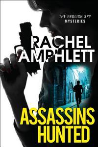 Assassins Hunted Book