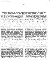 Bemerkungen über die an der Sternwarte in Leiden angestellten Beobachtungen des Planeten Mars um die Zeit der Opposition im Jahre 1862: Volume 1