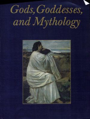 Gods  Goddesses  and Mythology