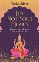 It s Not Your Money PDF