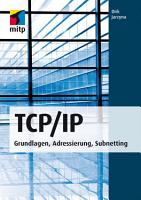 TCP IP PDF