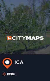 City Maps Ica Peru