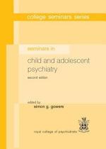 Seminars in Child and Adolescent Psychiatry