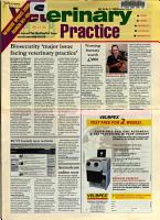 Veterinary Practice PDF