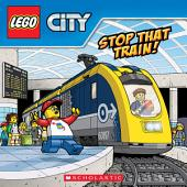 Stop That Train! (LEGO City)