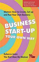 Women  How to Create  Setup and Run Your Own Business PDF