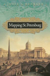 Mapping St  Petersburg PDF