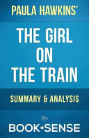A-z - the Girl on the Train