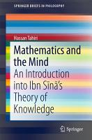 Mathematics and the Mind PDF