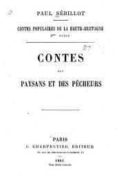 Contes des paysans et des pêcheurs