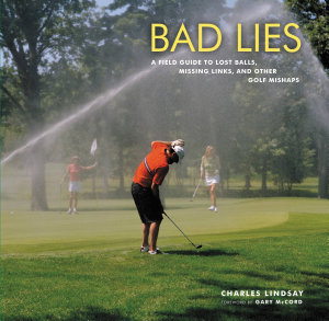 Bad Lies Book