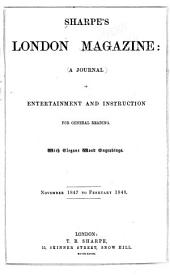 Sharpe's London Magazine of Entertainment and Instruction, for General Reading: Volume 5