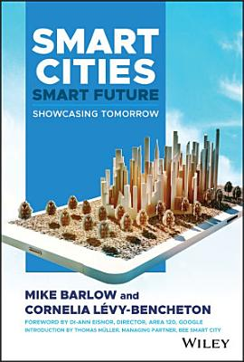 Smart Cities  Smart Future PDF